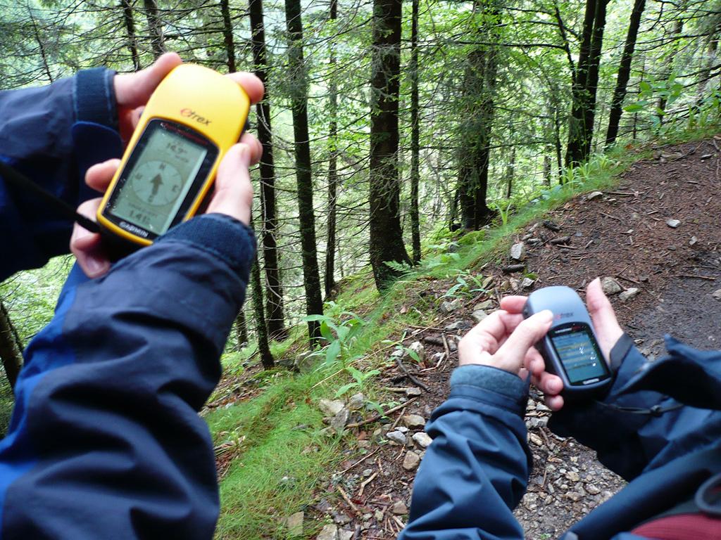 Rund um den höchsten Gipfel im Schwarzwald, den 1493 Meter hohen Feldberg, gibt es ein Naturschutz-Geocaching. Die Route ist acht Kilometer lang. Rechtlicher Hinweis: Verwendung des Fotos nur für eine redaktionelle Berichterstattung.