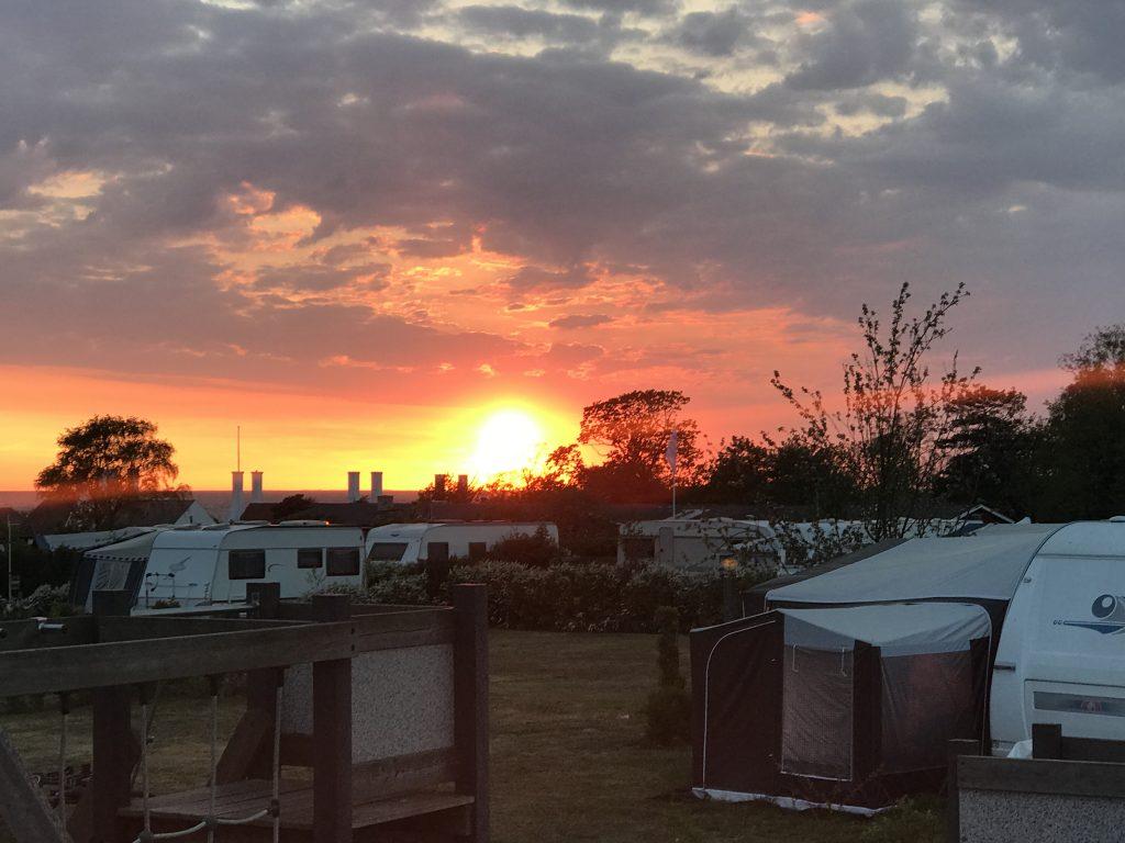 hasle camping bornholm