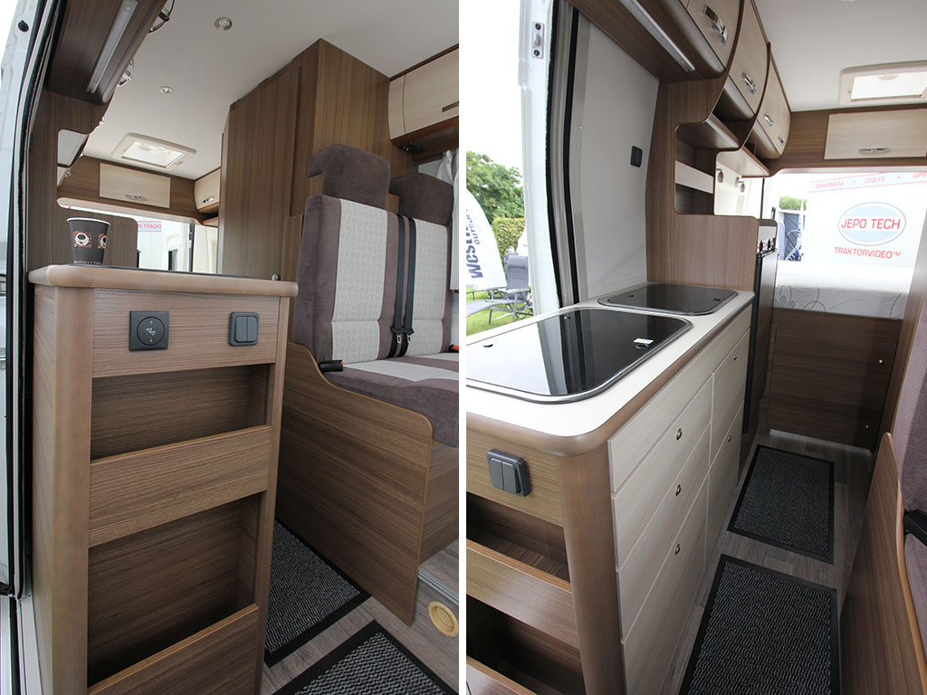 Bravia Swan 599 fra www.fritidsbiler.dk