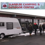 Camping og Livstilsmesse hos Slagelse Camping og Outdoor Center