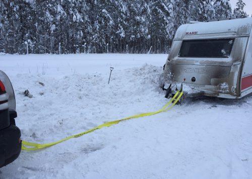 Nordkapp Vintertur 2015 – Del 12 – Tilbageblik og konklusion