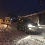 Nordkapp Vintertur 2015 – Del 9 – Fra Kautokeino til Russenes, Olderfjord