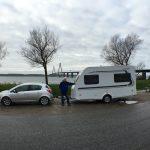 Campingtur til Sydhavsøerne (Bogø, Nyord og Møn) – Del 1