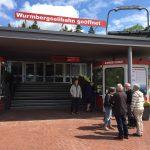 Campingferie i Harzen 2015 – Del 3 – Med kabelbane til Wurmberg