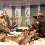 På tur til midnatssolens land – Del 8 – Àjtte – Svensk Fjeld og Samemuseum