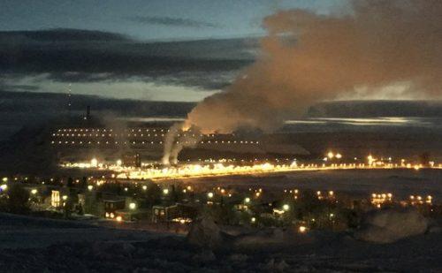 Jagten på Nordlyset – del 8- Kiruna til Jokkmokk