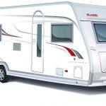 Kom og se Ferie For Alles største, dyreste og mest luksuriøse campingvogn i Hal E