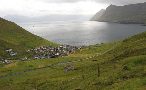 Campingferie på Færøerne