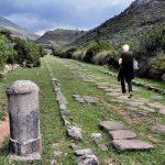 Via Appia  – i de gamle romeres hjulspor