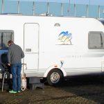 Ferie for Alle 2016 – del 3 – Heine ser på campingudstyr