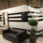 Ferie for Alle 2016 – del 4 – Tysk Dethleffs i Hollandsk design
