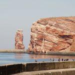 Helgoland – klippeøen der ikke ville dø