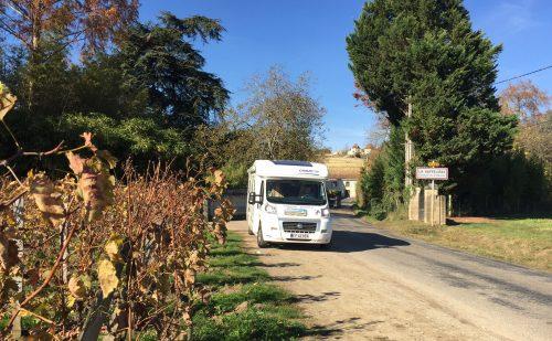France Passion  –  et godt tilbud til autocamperferien i Frankrig