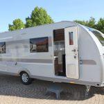 2015 Campingvogne – Adria Astella 663 HT