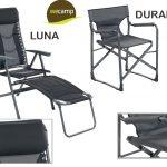 Nye stole fra Wecamp