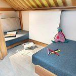 Caravelair med børnehule og sovepladser til 7 – se den hos PJ Caravan