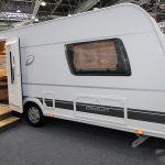 2016 Kampagnemodeller – Dethleffs Beduin 510 ER og 550 ER