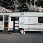 Bliver Fendt Saphir 650 KM Årets Campingvogn?