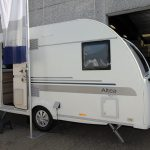 Adria Altea 402 PH og Altea 432 PX – Søstermodeller til familiebilen