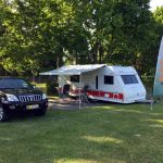 Er du klar til en gassikker campingsæson?