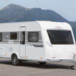 LMC's individuelle campingvogne byder på mange interessante nyheder
