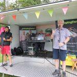 Sommerkaravanen 2016 – Dag 2 – EliteCamp Vestbirk (Vestbirk Camping)