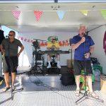 Sommerkaravanen 2016 – Dag 6– Dronningmølle Strandcamping