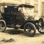 Vendelbo Vans 100 års jubilæum med rødder i autobranchen