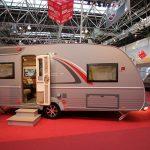Caravan Salon 2016 – del 3 – Bürstner campingvogne
