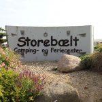Campingpladser vi har besøgt – Storebælt Camping og Feriecenter (2016)