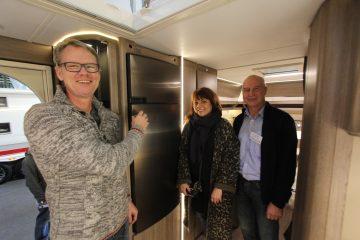 Kompressor køleskab – køleskabet der kan køle