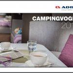 Se den nye Adria Alpina og læs Adria 2017 brochureren