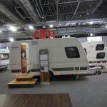 Caravan Salon 2016 – del 10 – Ny Dethleffs Camper og Nomad