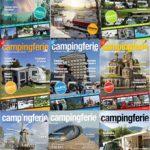 Læs Campingferie Bladet på nettet