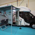 Elmia Husvagn Husbil 2016 – del 4 – McLouis: Nyt koncept og rigtig mange modeller