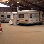 Nye EKSTRA besparelser i september hos PJ Caravan