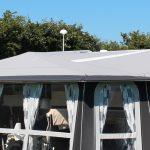 Stabil WiFi forbindelse i campingvognen