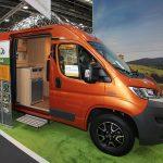 Caravan Salon 2016 – del 15 – Roadcar 2017 Fleksible fritidsvogne