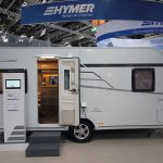 Caravan Salon 2016 – del 16 – Eriba 2017 – Lækre vogne i alle serier