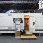 Køjevogne 2017: Dethleffs Camper 500 QSK