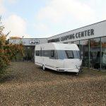 Svendborg Camping Center byder velkommen til åbent hus