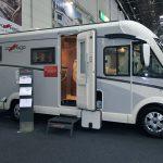 Caravan Salon 2016 – Del 22 – To nye 2017 modeller fra Carthago og Chausson