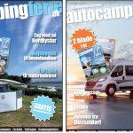 Læs det nye Campingblad på nettet.
