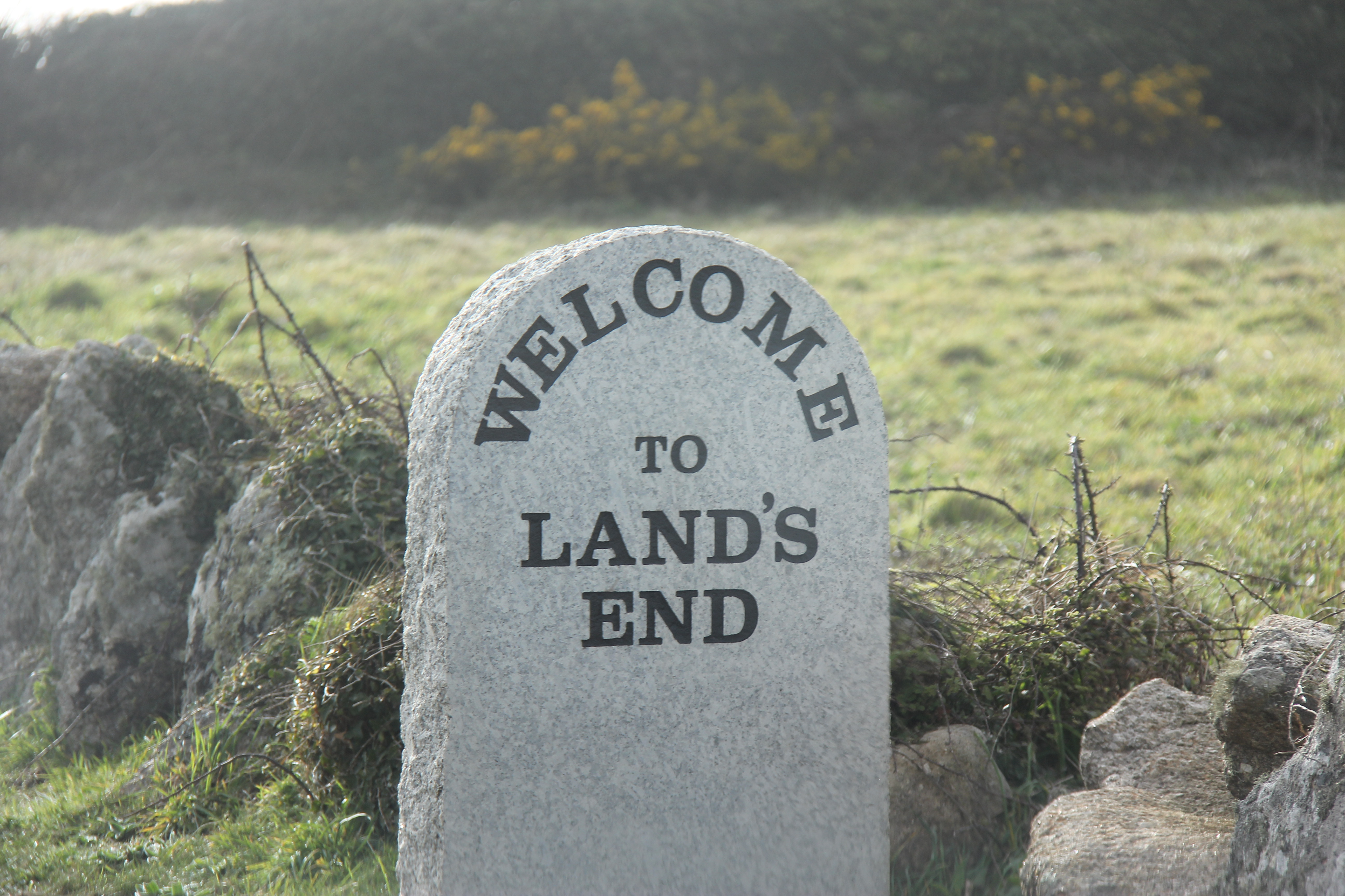 Ekspedition Lands End – del 6 (Lands End)