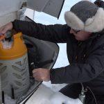 Vintertesten – del 4 – Vega 365