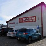 Besøg hos Østsjællands Camping Center under Åbent Hus