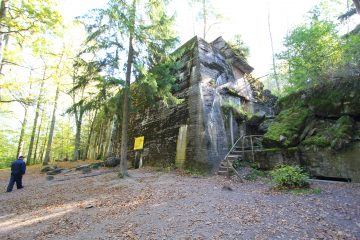 Husker du: Ulveskansen, Polen – Se filmen her