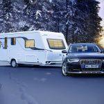 Campingbranchen jubler over stor sæson
