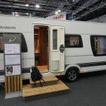 2017 – Dethleffs Nomad 530 DR – Solid tysk komfort om hygge