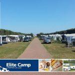 Nu er der 11 Elite Camp pladser – Julekonkurrence & Gratis Campingpas 2017